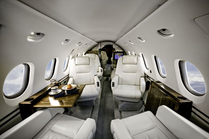Beautiful Hawker 800XP arranged by Lucky Jets | 888-858-2595